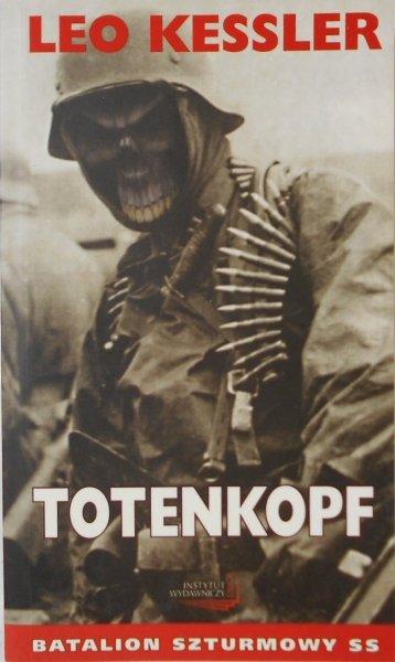 Leo Kessler • Totenkopf