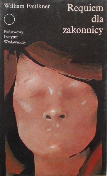 William Faulkner • Requiem dla zakonnicy [Nobel 1949]