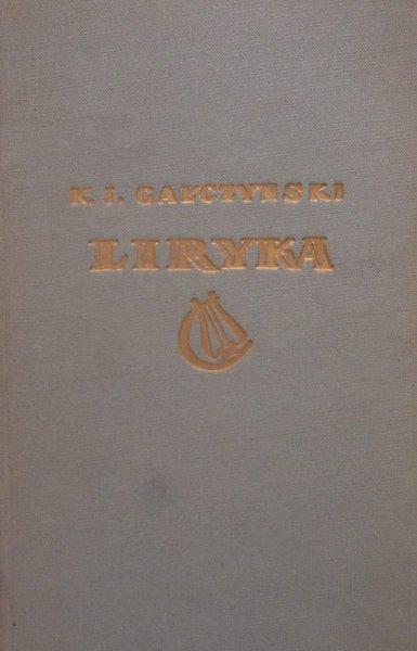 K.I. Gałczyński • Liryka