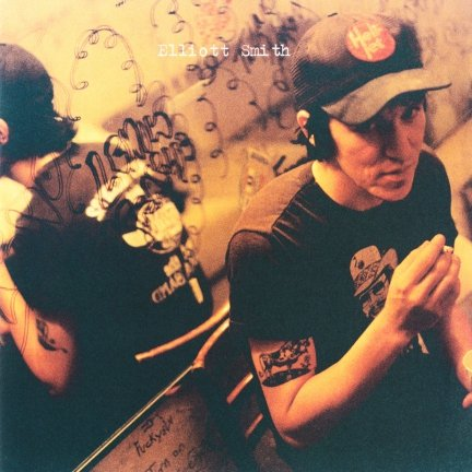 Elliott Smith • Either / Or • CD