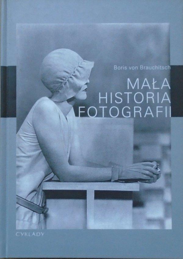 Boris von Brauchitsch • Mała historia fotografii