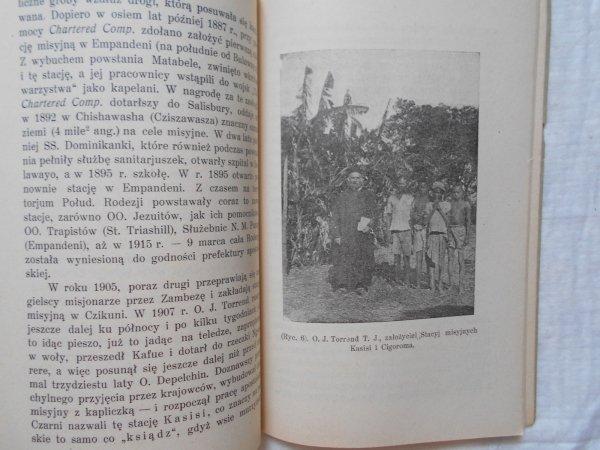 Ks. Krzyszkowski, Ks. Hankiewicz • Polska Misja w Afryce