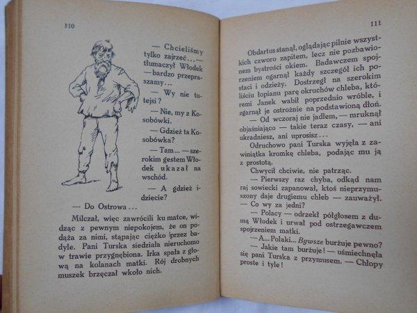 Zofia Kossak Szczucka • Ku swoim