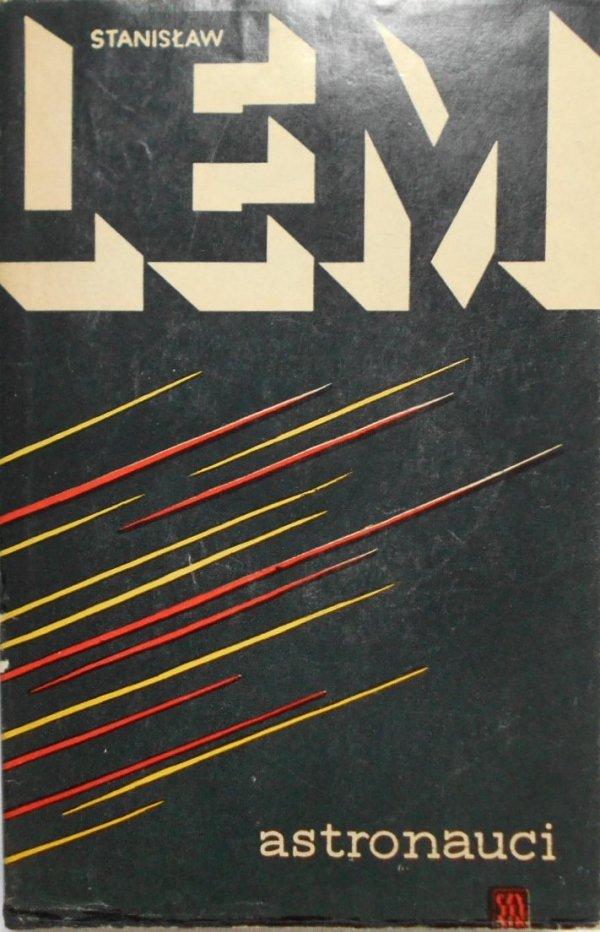 Stanisław Lem • Astronauci
