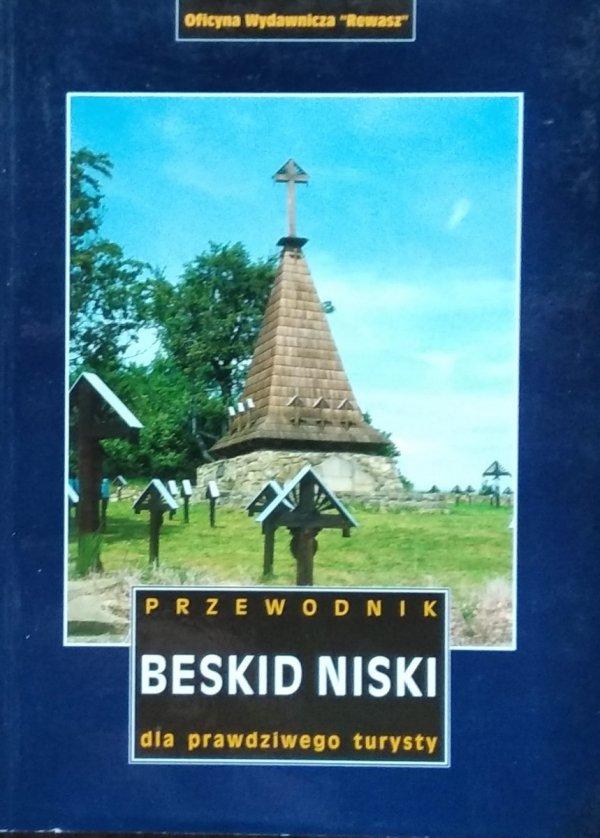 Paweł Luboński • Beskid Niski. Przewodnik