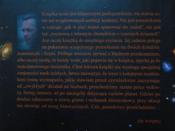 Zbigniew Klimek • Kamień i liczba. Między matematyka i fizyką
