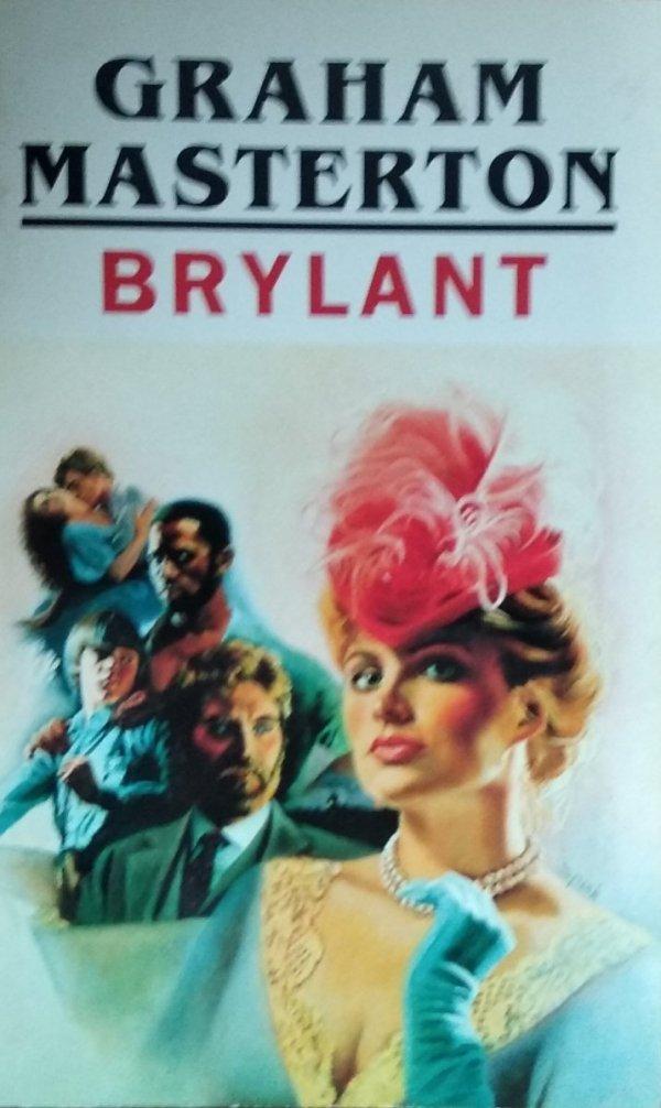 Graham Masterton • Brylant