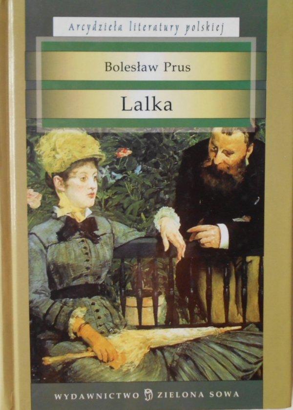 Bolesław Prus • Lalka