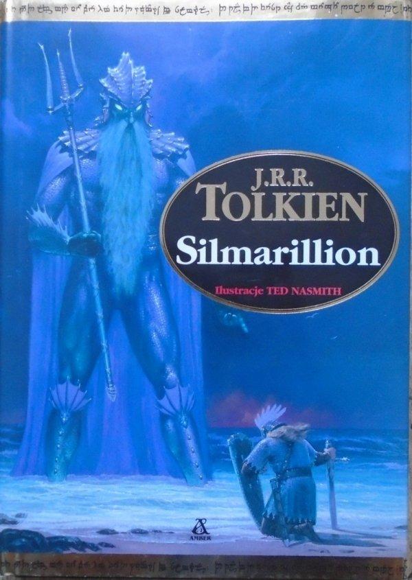 J.R.R. Tolkien • Silmarillion [Ted Nasmith]
