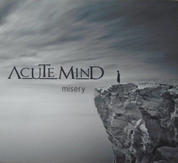 Acute Mind • Misery • CD