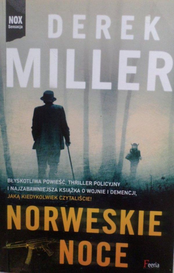 Derek Miller • Norweskie noce