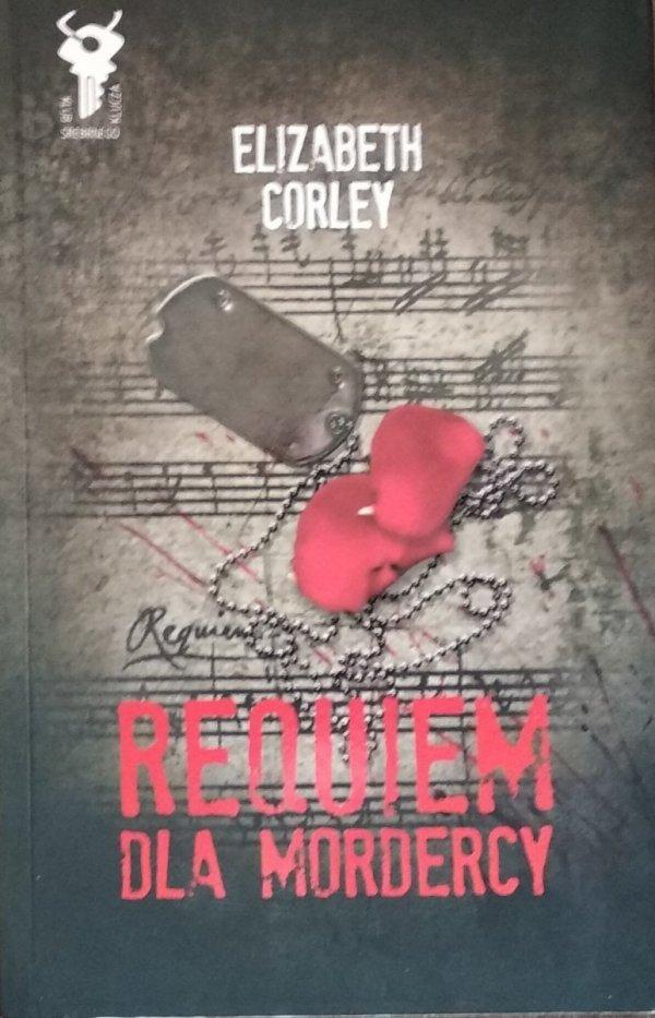 Elizabeth Corley • Requiem dla mordercy