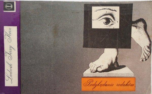 Ludwik Jerzy Kern • Podglądanie rodaków  [Daniel Mróz]