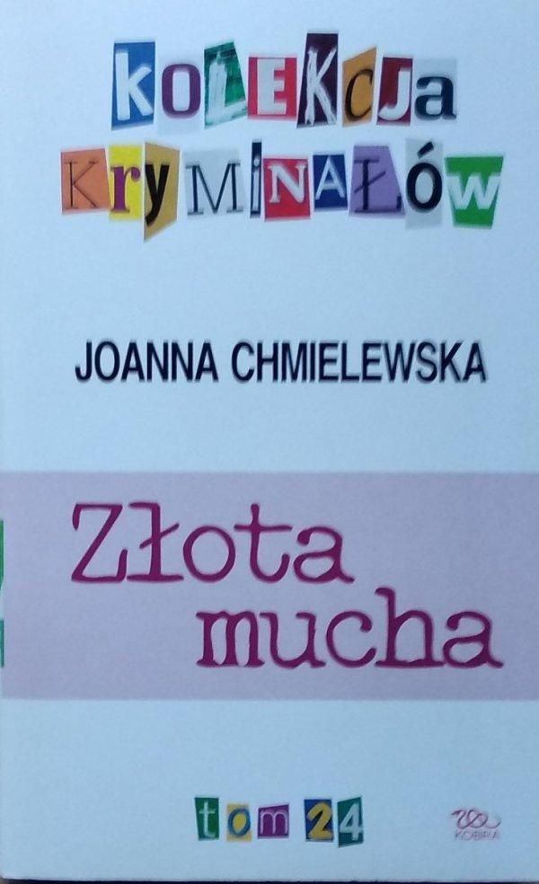 Joanna Chmielewska • Złota mucha