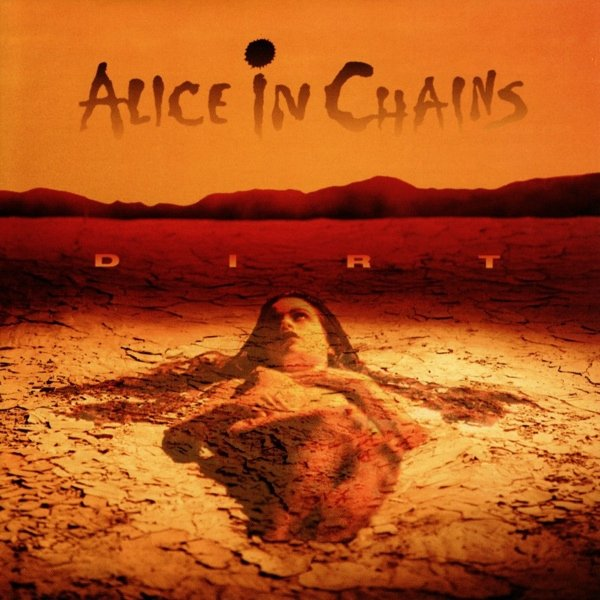 Alice in Chains • Dirt • CD