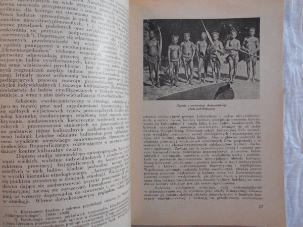 Wiadomości ludoznawcze • Komplet wydawniczy 1932,1933,1934