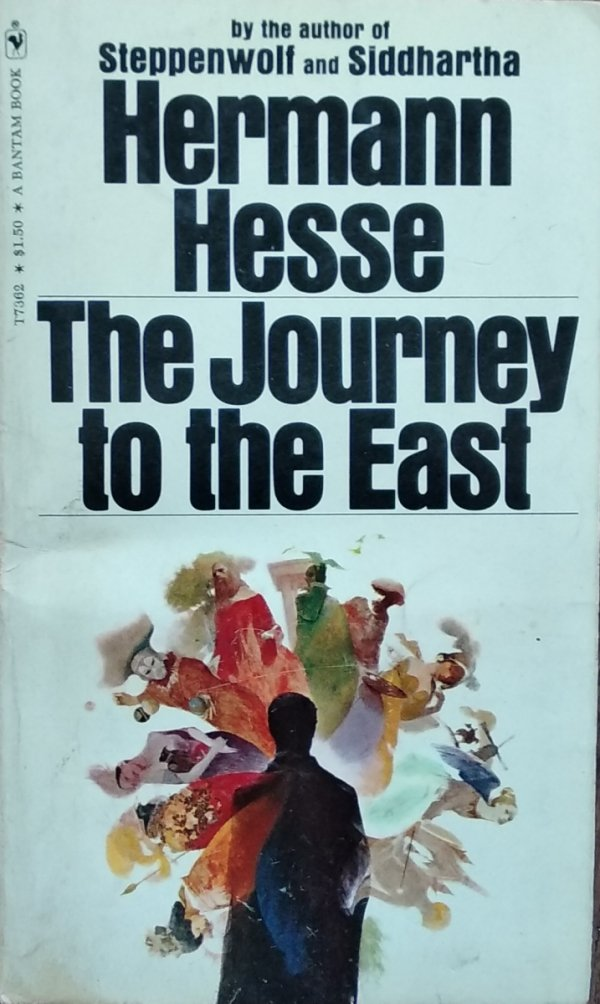Hermann Hesse • The Journey to the East