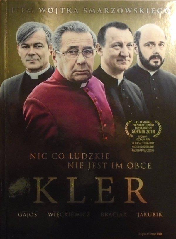 Wojciech Smarzowski • Kler • DVD