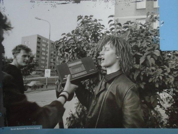 Tomasz Toborek • Niezależna Muzyka Rockowa