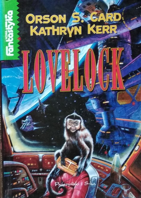 Orson Card • Lovelock