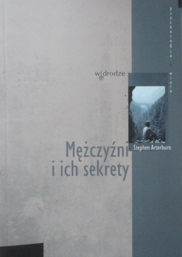 Stephen Arterburn • Mężczyźni i ich sekrety
