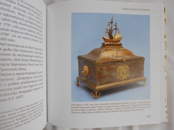 Krakowska kongregacja kupiecka • 600 lat istnienia
