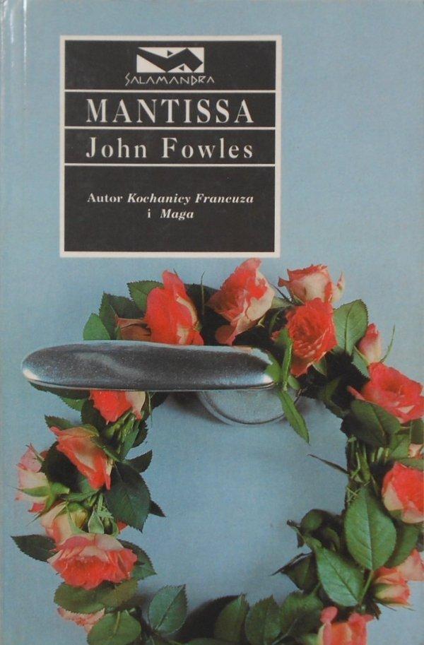 John Fowles • Mantissa