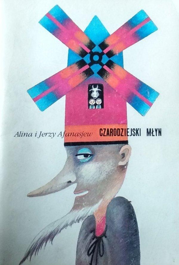 Alina i Jerzy Afanasjew • Czarodziejski młyn