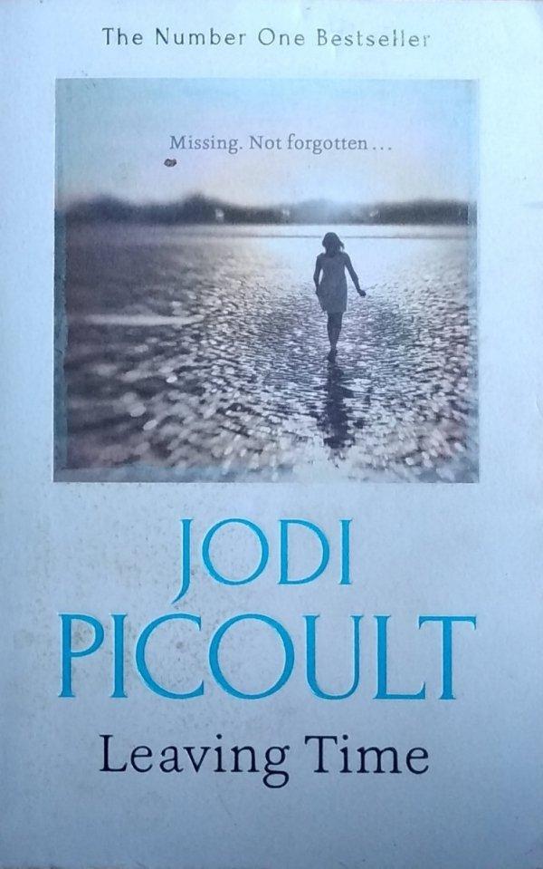 Jodi Picoult • Leaving Time