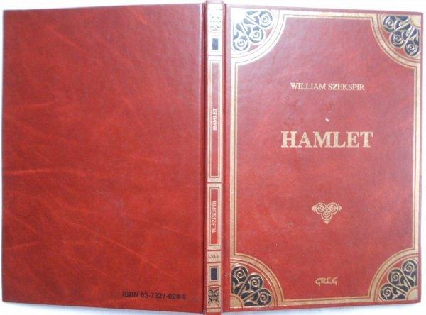 William Szekspir • Hamlet