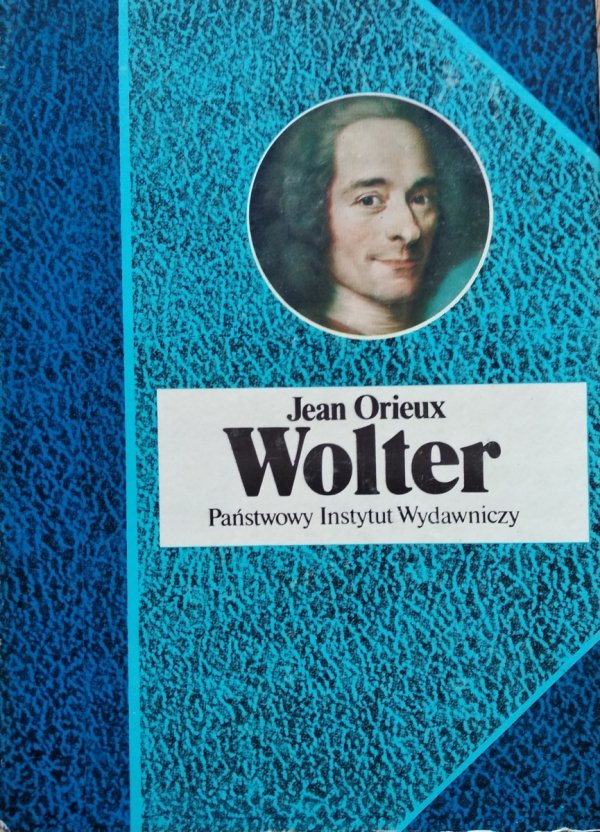 Jean Orieux • Wolter