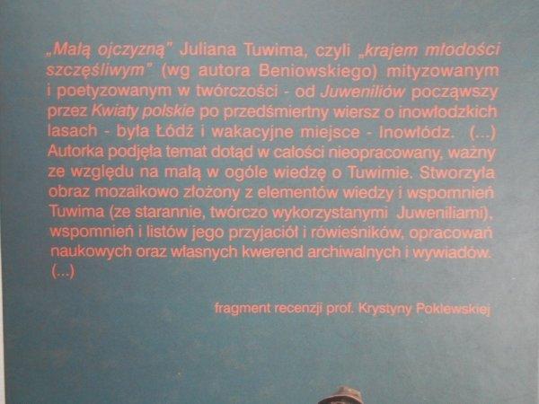 Krystyna Ratajska • Kraj młodości szczęśliwy. Tuwim