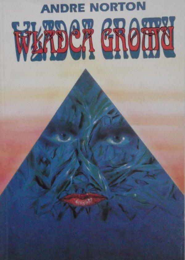 Andre Norton • Władca Gromu