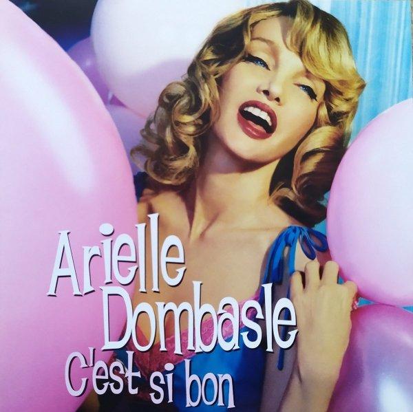 Arielle Dombasle C'est si bon • CD
