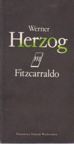 Werner Herzog • Fitzcarraldo