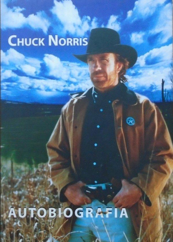 Chuck Norris • Autobiografia