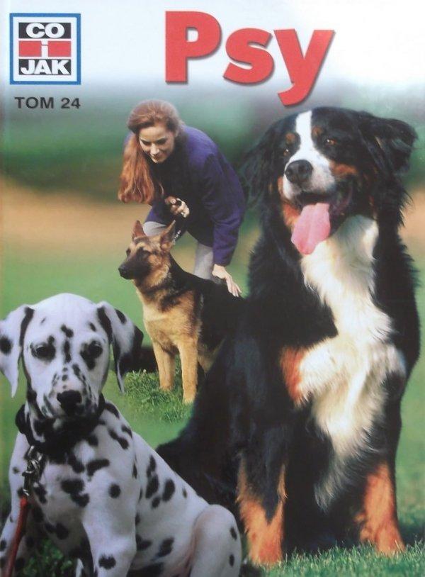 Psy • Co i jak. Tom 24