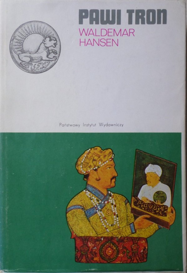 Waldemar Hansen • Pawi tron