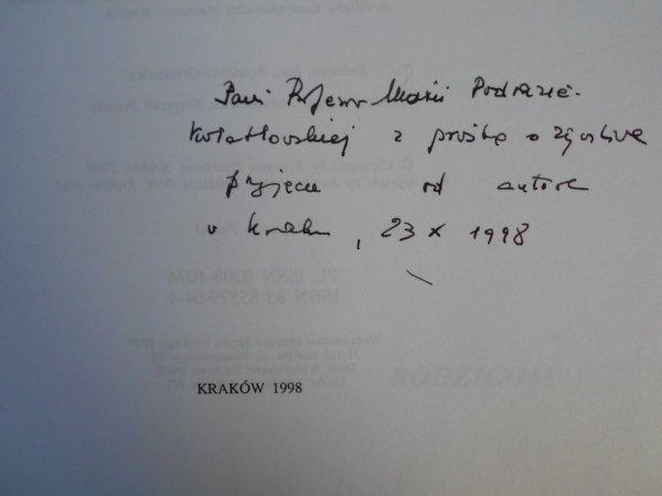 Krystyna Pisarkowa • Pragmatyka przekładu. Przypadki poetyckie