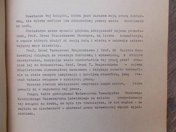 Zofia Goczołowa • Składnia powieści Stanisława Przybyszewskiego