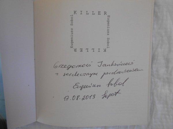 Eugeniusz Sobol • Killer