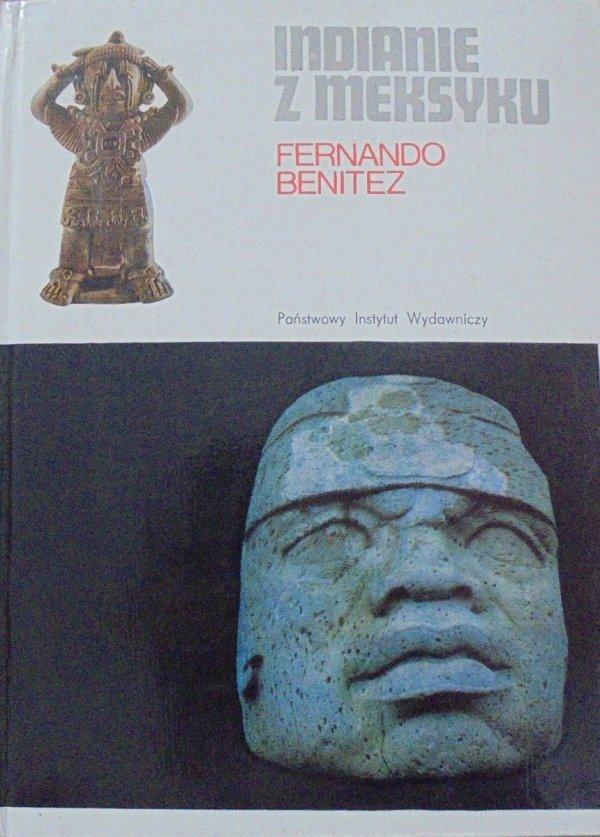 Fernando Benitez • Indianie z Meksyku