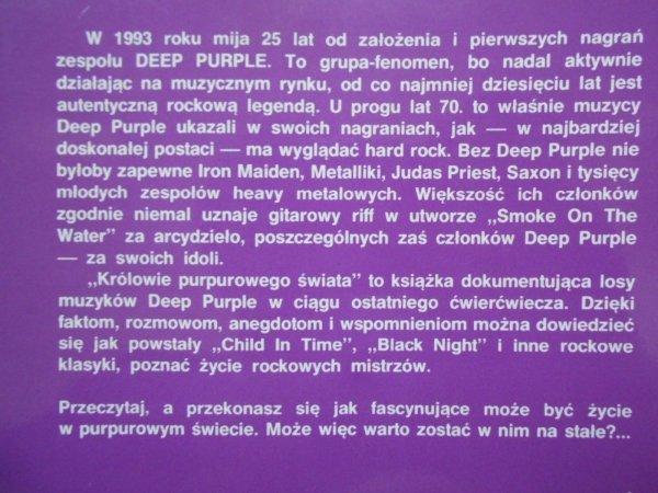Dariusz Łanocha • Deep Purple