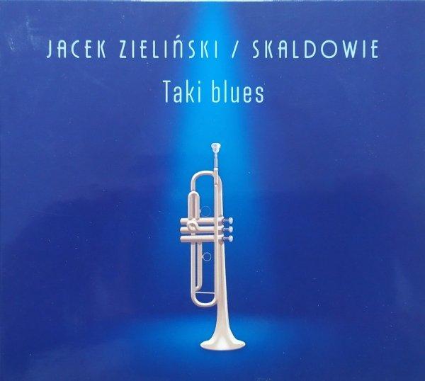 Jacek Zieliński/Skaldowie Taki blues 2CD