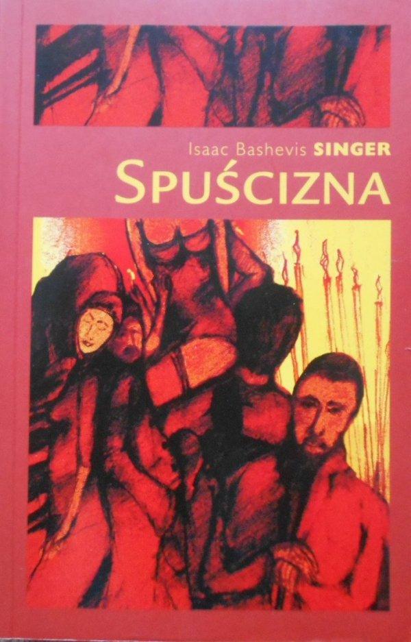 Isaac Bashevis Singer • Spuścizna [Nobel 1978]