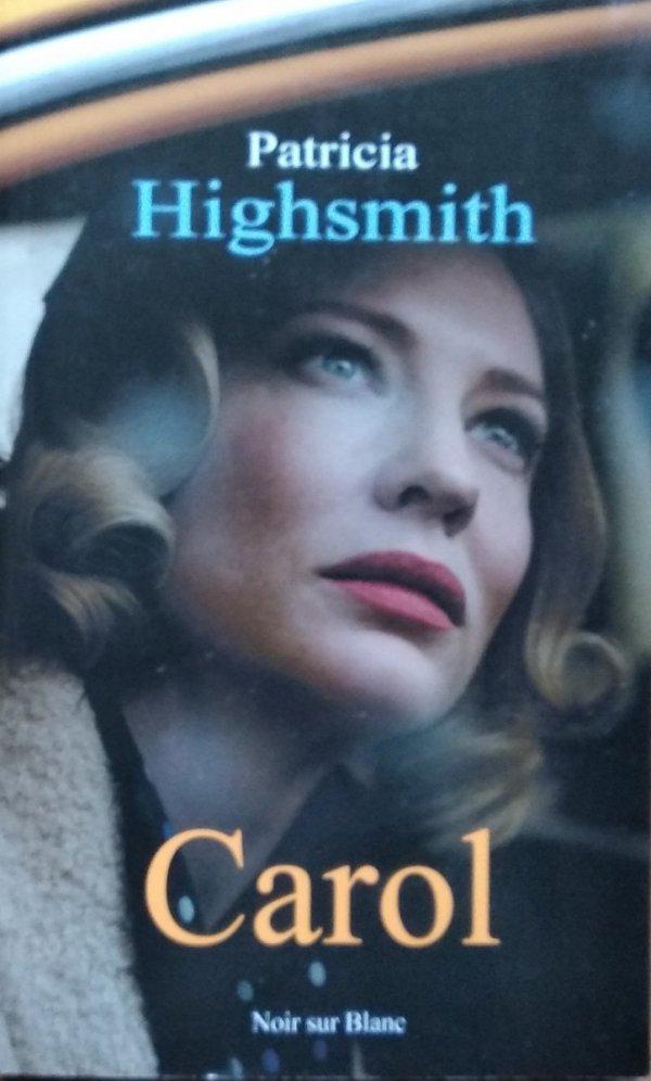 Patricia Highsmith • Carol