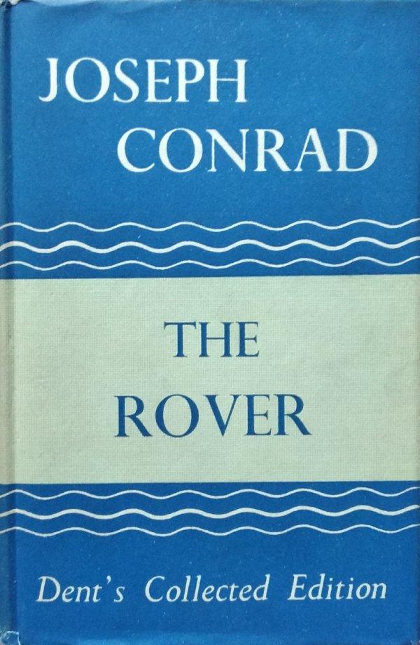 Joseph Conard • The Rover