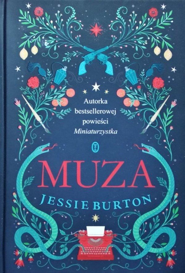Jessie Burton • Muza