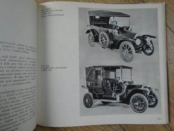 Aleksander Rostocki, Tadeusz Sokołowski • Świat starych samochodów