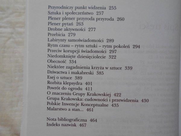 Andrzej Kostołowski • Sztuka i jej meta-